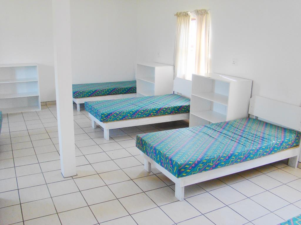 Self-Catering Backpackers, Garden Route