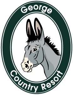 George Country Resort Logo