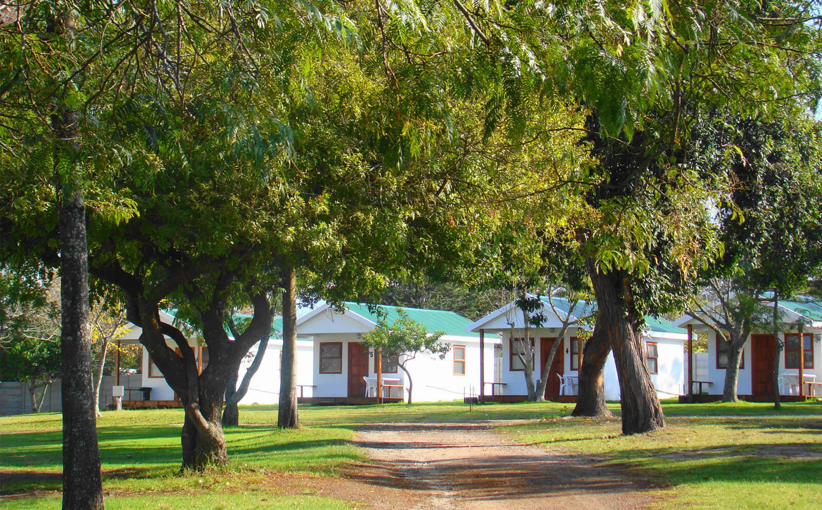 George Country Resort - Self-catering Accommodation